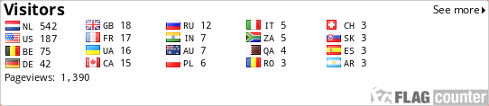 http://s08.flagcounter.com/count/5SB/bg=FFFFFF/txt=000000/border=CCCCCC/columns=6/maxflags=20/viewers=0/labels=1/pageviews=1/