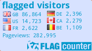 flagged visitors