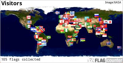 Contador países