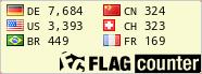 Flag-Counter